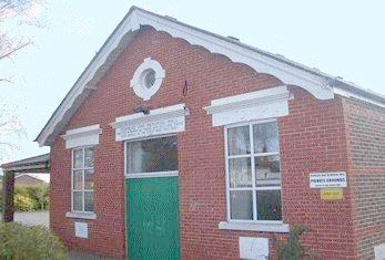 Denmead War Memorial Hall